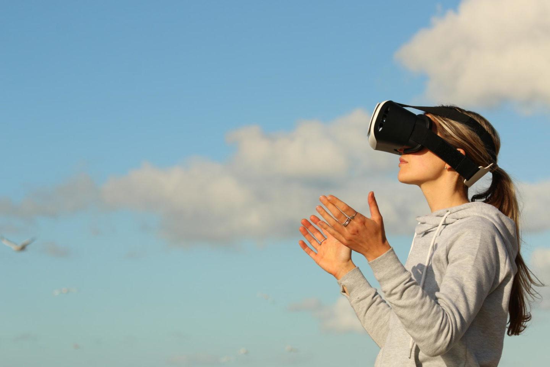 Bringing Virtual Reality to Shopping – Amazon Taking Initial Steps