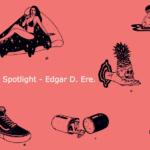 Edgar brand Spotlight thumbnail edit