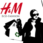 H and M Eco Fashion