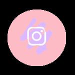 Instagram Icon Aasha