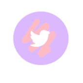 Twitter Icon Aasha